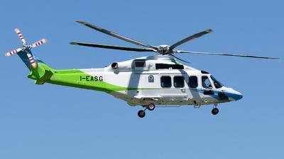 A picture of IEASG - Leonardo AW139 - [] - © Edoardo Photographer
