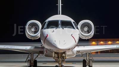 A picture of GCGMC - ERJ135ER - Eastern Airways - © Luca Martinetto