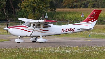 D-EMXL - Cessna 182T Skylane - Private