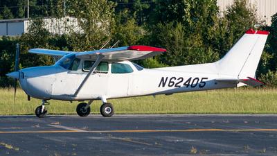 N62405 - Cessna 172P Skyhawk - Private