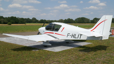 F-HLIT - Robin DR400 - Private