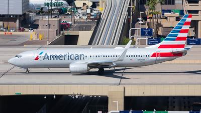 N935NN - Boeing 737-823 - American Airlines