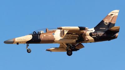 N275EM - Aero L-159A Alca - Draken International