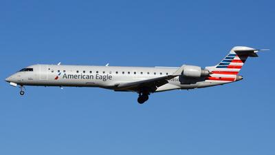 N708SK - Bombardier CRJ-701 - American Eagle (SkyWest Airlines)