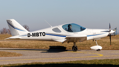 A picture of DMBTO - Roko Aero NG6 - [] - © Oliver Richter