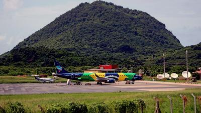SBFN - Airport - Ramp
