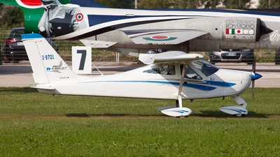 I-9721 - Tecnam P92 Eaglet Light Sport - Private