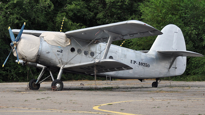 UP-A0250 - Antonov An-2 - Private