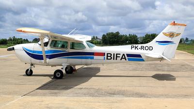 PK-ROD - Cessna 172P Skyhawk II - Bali International Flight Academy