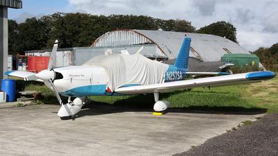 N257SA - Piper PA-32-300 Cherokee Six B - Private