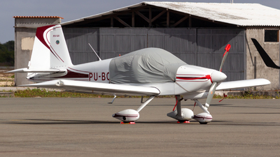 PU-BOS - Vans RV-9A - Private