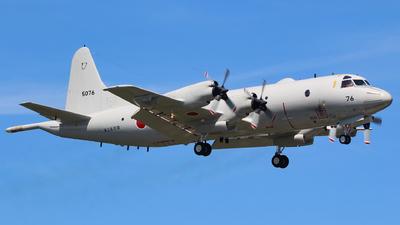 5076 - Lockheed P-3C Orion - Japan - Maritime Self Defence Force (JMSDF)