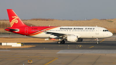 B-6565 - Airbus A320-214 - Shenzhen Airlines