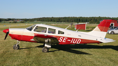 SE-IUD - Piper PA-28-181 Archer II - Private