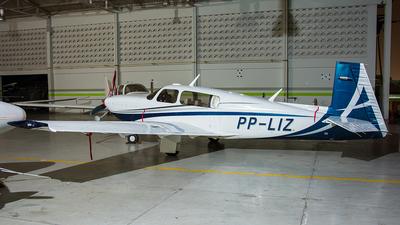 PP-LIZ - Mooney M20TN Acclaim - Private