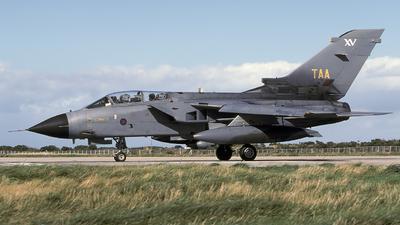 ZA355 - Panavia Tornado GR.1 - United Kingdom - Royal Air Force (RAF)