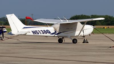 N5138Q - Cessna 172S Skyhawk - Private