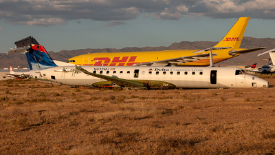 A picture of N832MJ -  - [145310] - © Lennart Boettcher