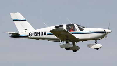 G-BNRA - Socata TB-10 Tobago - Private