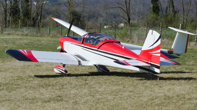I-DUDE - Vans RV-7 - Private