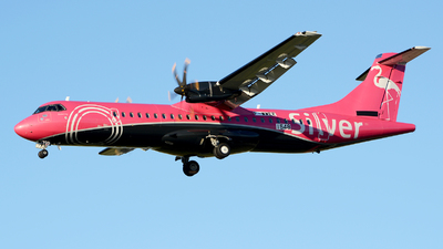 A picture of FWWEE - ATR 72600 - [] - © Romain Salerno / Aeronantes Spotters