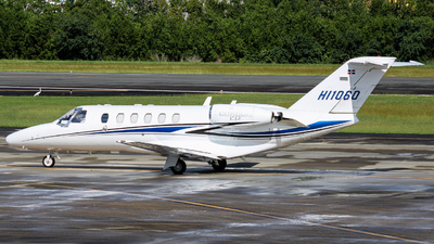 HI1060 - Cessna 525A CitationJet 2 - Private