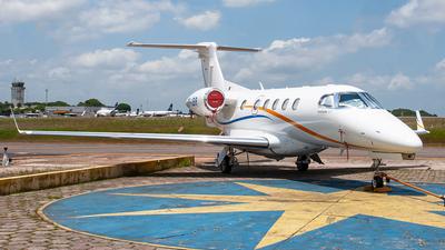 A picture of PPIBR - Embraer Phenom 300 - [50500213] - © Reinaldo Matheus