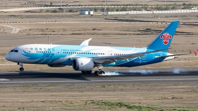 B-2735 - Boeing 787-8 Dreamliner - China Southern Airlines