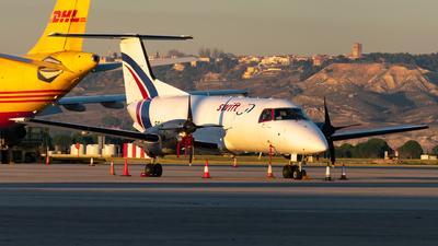 EC-HFK - Embraer EMB-120ER Brasília - Swiftair