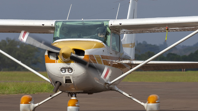 LV-CYV - Cessna 172N Skyhawk II - Aeroclub Oberá