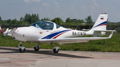 RA-1747G - Aquila A210 - Private