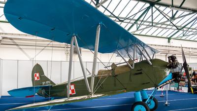 SP-YPO - Polikarpov PO-2 - Aero Club - Bydgoski