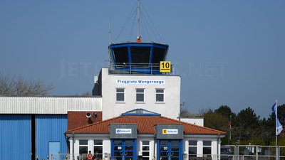 EDWG - Airport - Control Tower