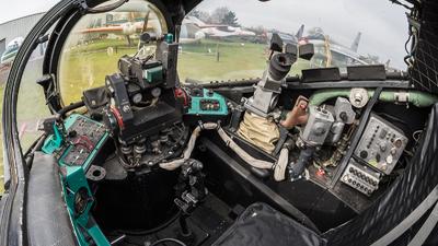 06 - Mil Mi-24D Hind D - BAe Systems
