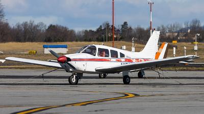 N199GW - Piper PA-28-181 Archer II - Private