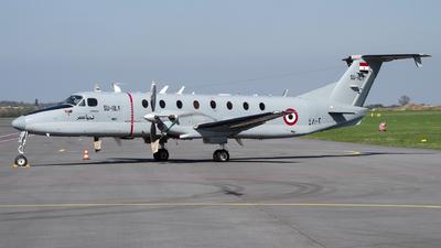 4802 - Beech 1900C-1 - Egypt - Air Force