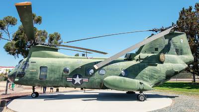 154803 - Boeing Vertol CH-46E Sea Knight - United States - US Marine Corps (USMC)