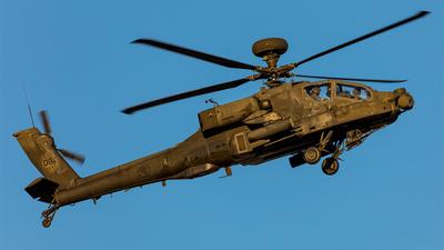 065 - Boeing AH-64D Apache - Singapore - Air Force