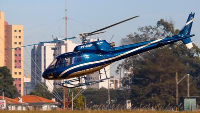 PT-HNP - Helibrás HB-350B Esquilo - Helisul Aviação