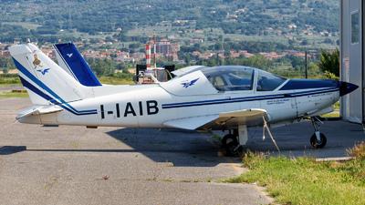 I-IAIB - General Avia F22C Pinguino - Aero Club - Roma