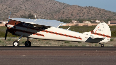 A picture of N2123C -  - [16108] - © Jeremy D. Dando