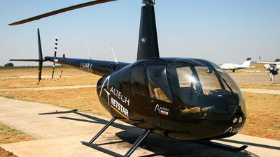 ZS-HLL - Robinson R44 Raven II - NAC Helicopters