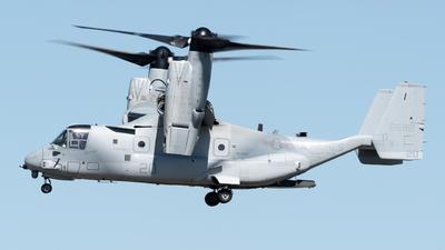 168682 - Boeing MV-22B Osprey - United States - US Marine Corps (USMC)