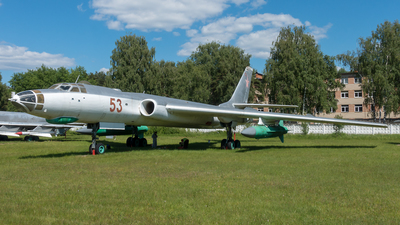 53 - Tupolev Tu-16K Badger - Soviet Union - Air Force