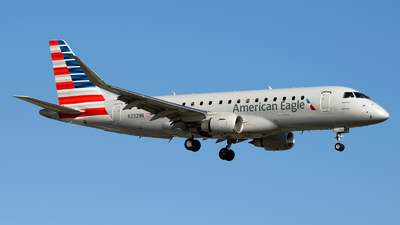 N232NN - Embraer 170-200LR - American Eagle (Envoy Air)