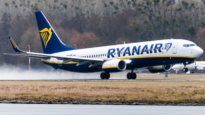 SP-RSN - Boeing 737-8AS - Ryanair Sun