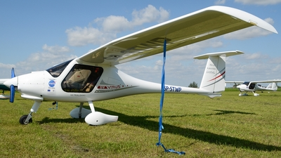 SP-STWP - Pipistrel Virus - Private