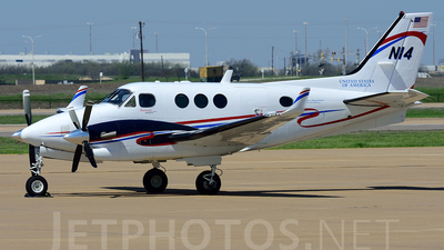 N14 - Beechcraft C90GTi King Air - United States - Federal Aviation Administration (FAA)