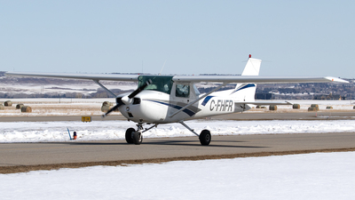 C-FHFR - Cessna 150L - Private