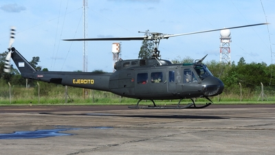 AE-466 - Bell UH-1H Huey II - Argentina - Army
